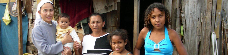Wereld Dorpen voor kinderen Brazilië