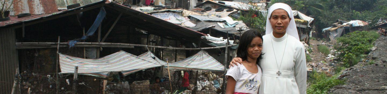 Wereld Dorpen voor Kinderen Filipijnen