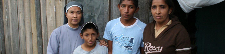 Wereld Dorpen voor Kinderen Honduras
