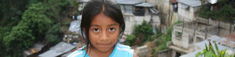 Wereld Dorpen voor kinderen Guatemala
