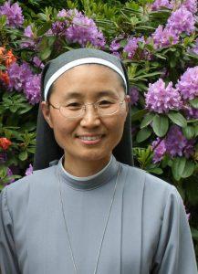 Zuster Maria Cho